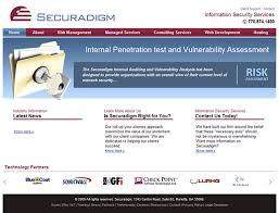 Securadigm