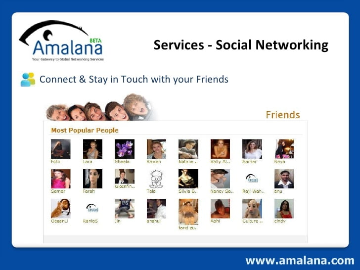 amalana-global-networking-services