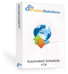 Automated Schedule FTP