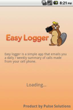 Easy Logger