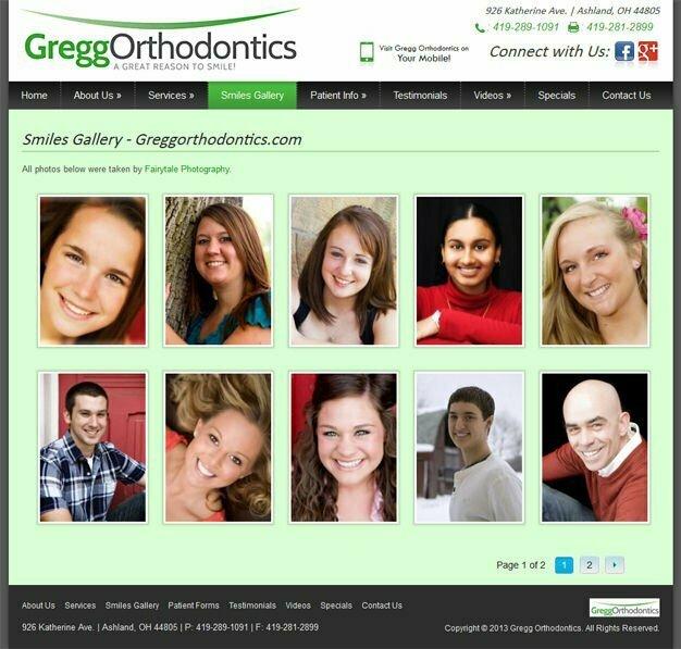 Gregg Orthodontics