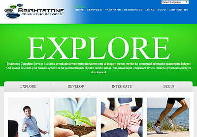 Brightstone consulting services