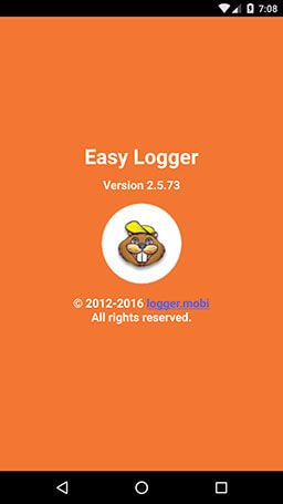 easy-logger-about