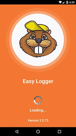 easy-logger-splash
