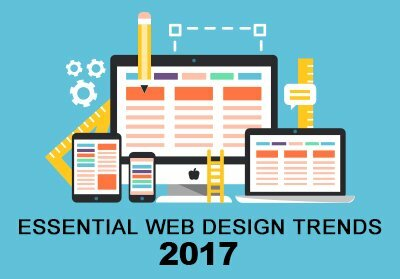 Essential Web design trends