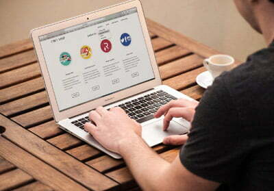 5 Ways to make your website look professional