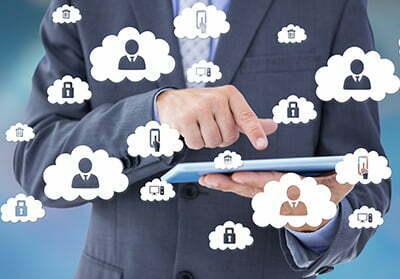 Latest trends in cloud application development