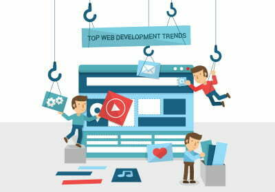 Top Web Development Trends to Look Out For In 2018