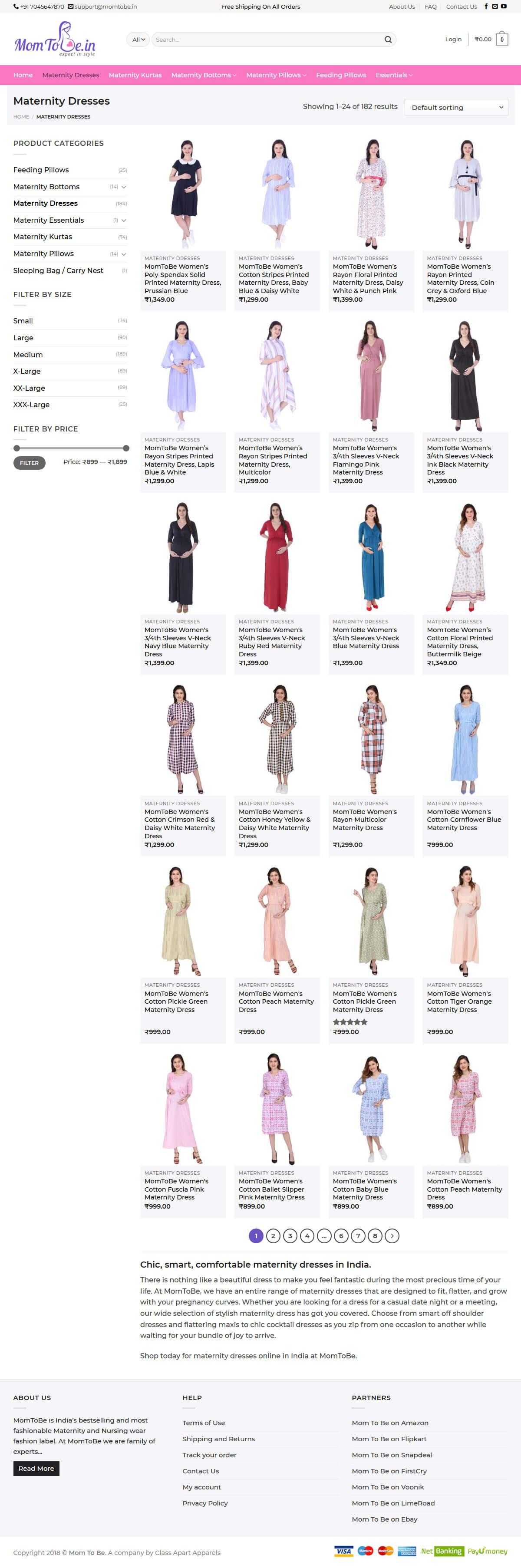 momtobe-product-listing-dresses