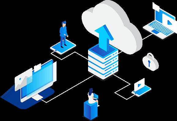 Cloud migration & management